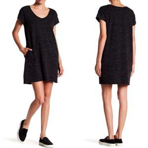 ATM Anthony Thomas Melilo Sweatshirt Lounge Dress